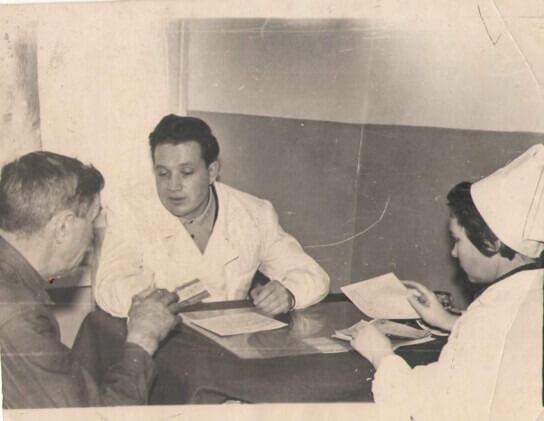 Борис Константинович Дружков в 1994 и 1995 годах ездил в Германию