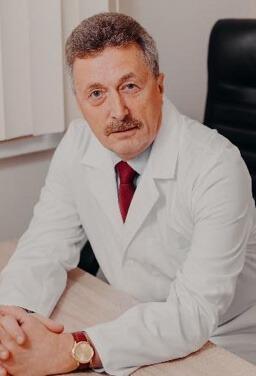 Дружков Олег Борисович