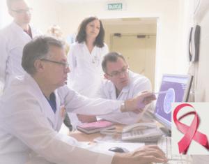 Оптимальная тактика лечения онкопациентов
