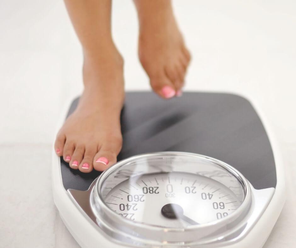 Снижение веса с эндокринологом
