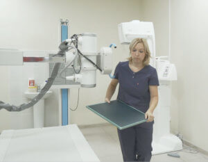 рентген казань